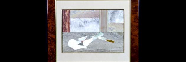 Mosaic : Cipolla 22×31