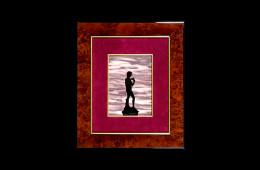 Mosaico : David 14×18