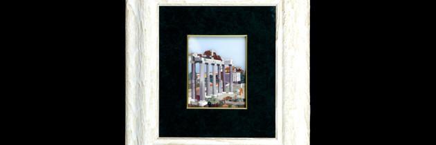 Mosaico : Fori 12×15